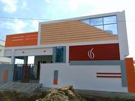 100% Bank loan Ammu properties Rto office nearby