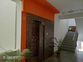 Fully furnished 2bhk luxury flat
