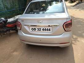 Hyundai Accent 2015 Diesel Well Maintained