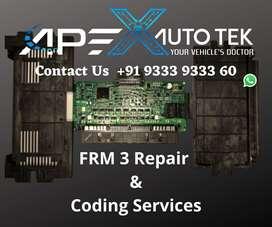 BMW FRM 3 Repair