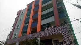 East facing 3bhk flat 1400 sft @ Hb Colony Moulali  ecil Hyderabad