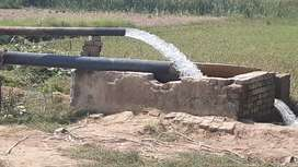 Solar Tubewell Punjab. 20 HP Canadian solar System for Tubewell