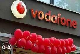Hiring in Vodafone Head offc Need;Customer Care Ex/Back Offc
