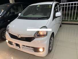 Daihatsu Mira 2014 ( Corporate Automobile Pvt Ltd )