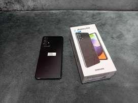 Samsung A52 8 128Gb Fullset