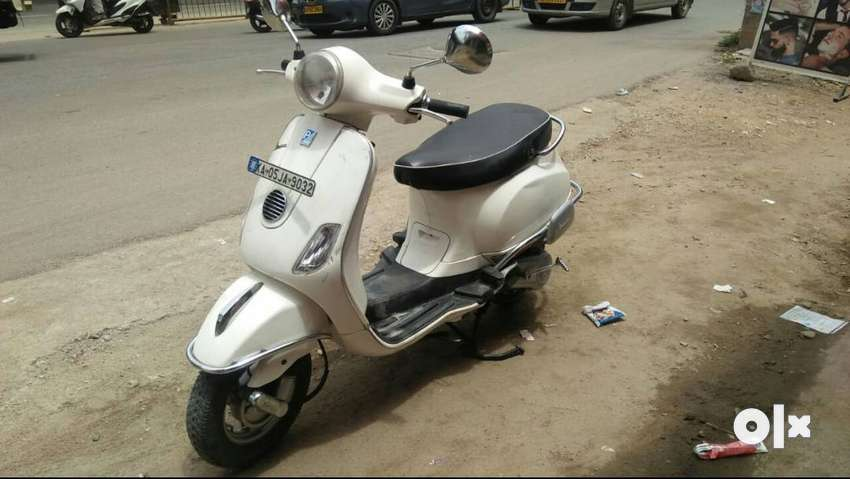 Good Condition Piaggio Vespa Lx with Warranty |  9032 Bangalore 0