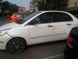 Tata Manza 2013 Diesel 50000 Km Driven