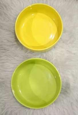 Mangkok keramik sisa ekspor murah