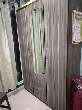 3 door wardrobe on sale