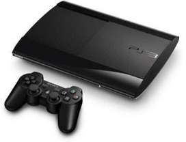 SONY PS3, 2 years old,fully functional