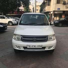 Tata Safari, 2012, Diesel