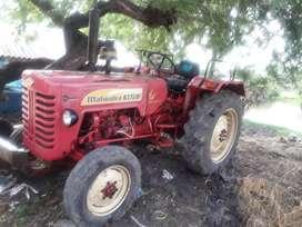 Mahindra tractor 275