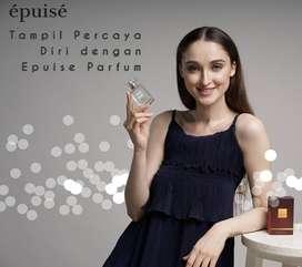 EPUISE eau de parfum UNISEX
