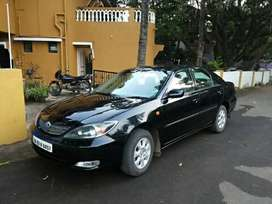 Toyota Camry For Sale In Goa