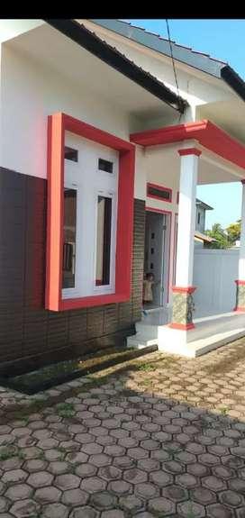 Dijual Segera Rumah Tipe 60 Luas Tanah 155m