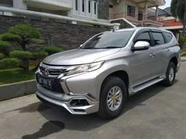 Pajero Gls 4x4 Manual th 2016