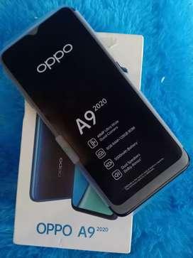 Oppo A9 2020 Ram 8/128GB