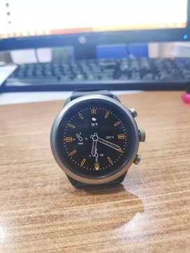 Fossil Smartwatch Sport Gen4 Masih Mulus
