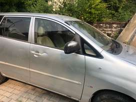 Innova in a good working condition