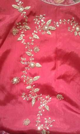 stitching n Tailoring for designer gowns frocks n much more.