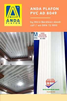 PLAFON PVC ANDA AD 8049 4 M