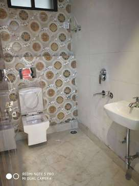 [the most comfortable affordable 3 BH.K FLAT... near to metro station]