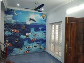 3 BHK omr navalur for rent
