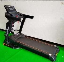 Motorized treadmill florence