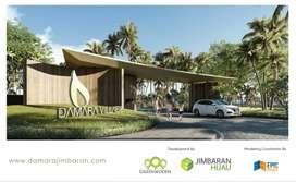 Rumah mewah konsep villa dlm kawasan di Jimbaran 1menit dari GWK