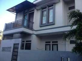 Rumah di Rawamangun Jakarta Timur