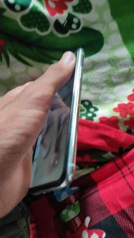Iphone x white colour