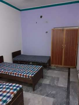 Continental  boys  hostel in model town link road