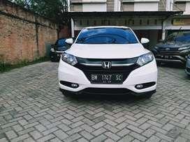 Honda HRV S MT 2017
