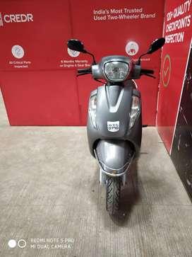 Good Condition Suzuki Access SpecialEdition   with Warranty |  0710 Pu