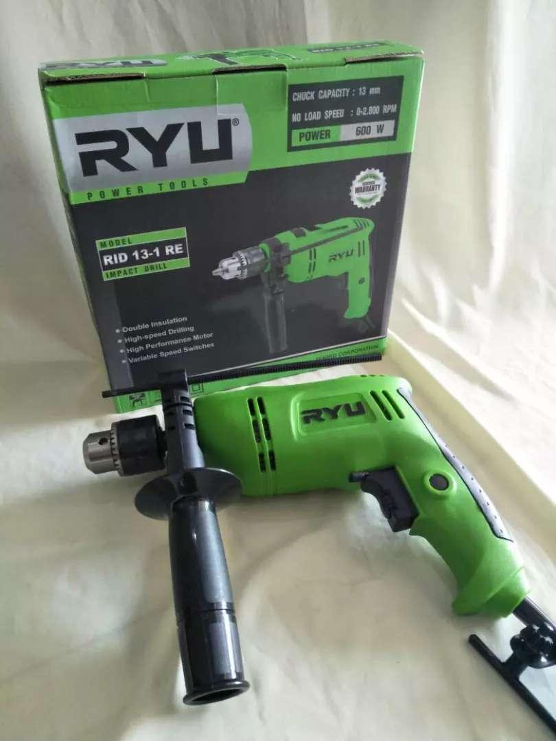 Mesin Bor Ryu 13mm 0