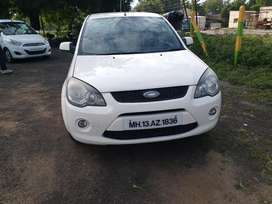 Ford Classic 1.4 TDCi CLXi, 2012, Diesel