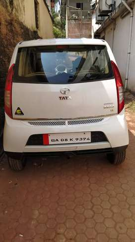 Tata nano in excellent condition for sale