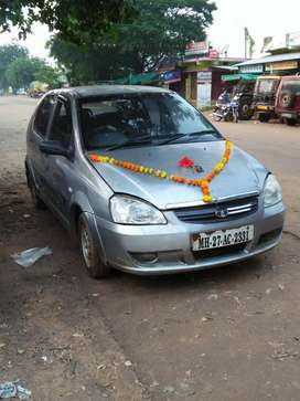 Indica car sell
