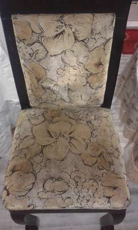 Cushion Dining Chairs