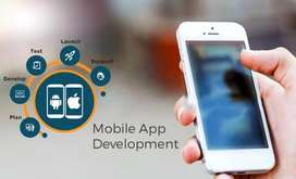 Mobile application development at exclusive prices.