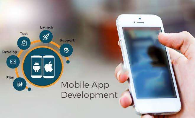 Mobile application development at exclusive prices. 0