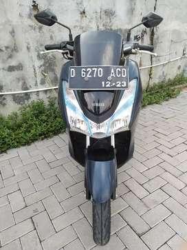Yamaha lexi 125 tipe S keiles thn 2018