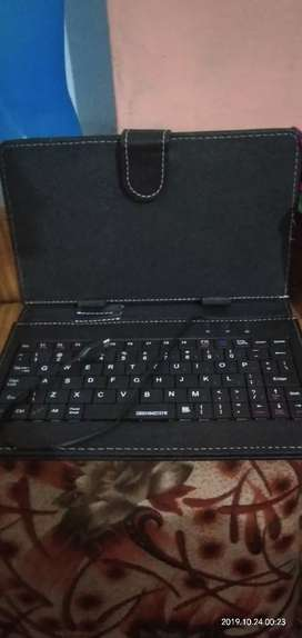 Keyboards for phone and tablet