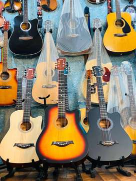 Quality of Branded guitars (Islamabad & Rawalpindi & best guitars) ツ