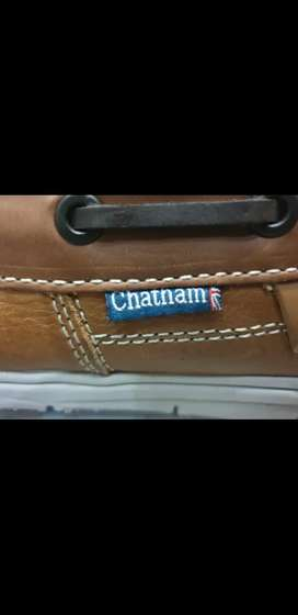 Chatham Shoes Avery Made in UK
