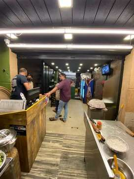Urgently sale for running restaurant in Bangalore
