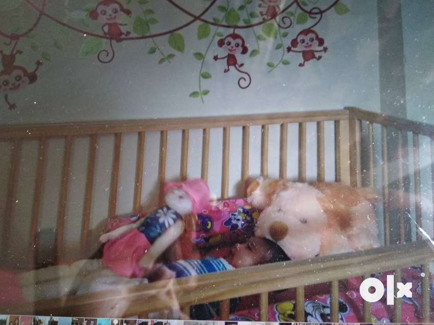 Baby cot on sale 0