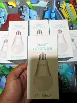 Lampu Bardi Smart Home 9Watt