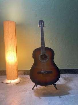 Martinez Classical Guitar