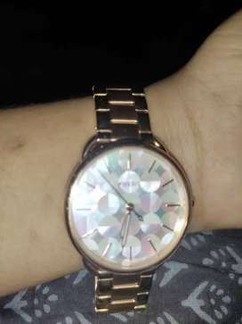 Selling a watch